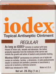 Iodex Antiseptic Ointment
